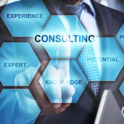 Regulatory Consulting