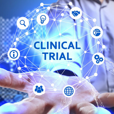 clinical trial monitoring