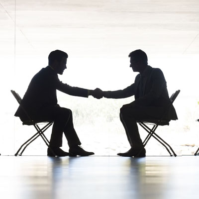 functional service partnerships tile